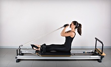 $89 for Six Pilates Equipment Classes at The Pilates Scoop ($218 Value)
