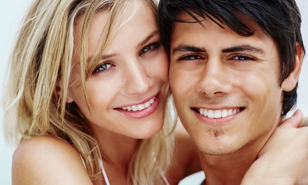 $59 for a Dental Cleaning Package with Exam and X-rays at Bee Cave Dental ($305 Value)