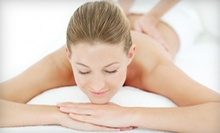 60- or 90-Minute Swedish Massage at SpaBar (Up to 57% Off)