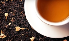 Tea-Tasting Experience for Two or Four Including Take-Home Tea Box at Ceylon Pearl Tea (Up to 52% Off)