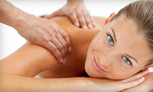 $35 for Chiropractic Package with Exam, Massage, Adjustment, and X-Ray at Lokey Chiropractic Clinic ($440 Value)