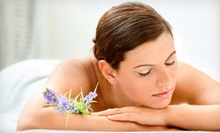 $149 for a Half-Day Spa Package with Aromatherapy Massage, Facial, and Pedicure at Revive Body Spa ($301 Value)