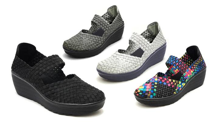 Serene Island Shoes Reviews