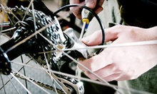 $35 for a Complete Bike Tune-Up with Cleaning and Inspection at Bike Boom ($70 Value)