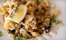 $15 for $30 Worth of Italian Cuisine at Amaretto Bistro