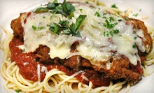 Italian Dinner for Two, Four, or Six at Iacofano's (Up to Half Off)