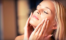One or Two Facials or One Body Wrap at Faccia Bella Skin and Body Care (Up to 64% Off)