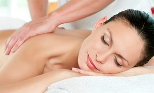 60-Minute Custom Massages