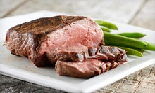 $15 for $30 Worth of American Cuisine at T-Bones Deli & Meat Market