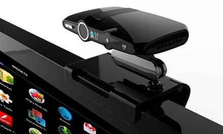 Câmara Android para Smart TV por 69,90€