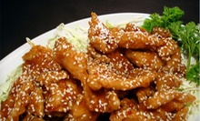 $16 for Two Vouchers, Each Voucher Good for $16 Worth of Chinese and Pan-Asian Food at Chopstix Asian Diner ($32 Value)