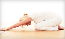 $25 for 10 Yoga Classes at Pro Martial Arts ($100 Value)