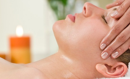 One or Three 60-Minute Reiki Sessions from Alissa K Kipp, LMT (Up to 58% Off)