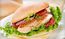 $16 for $32 Worth of Cajun Pub Food and Drinks at Barney's Boathouse