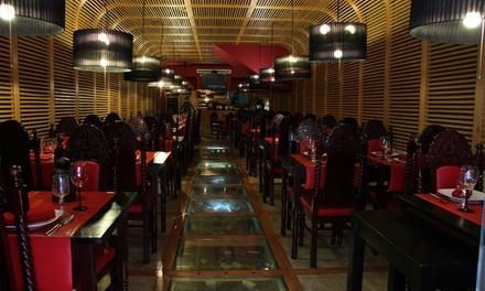 Pimenta e Chocolate — Centro: jantar para 2 ou 4 com welcome drink, entradas, pratos principais e bebidas desde 24€