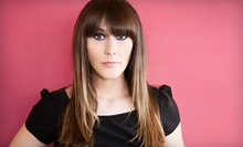 Haircut with Partial Highlights or Color at Clarkston Hair Studio (Up to 51% Off)