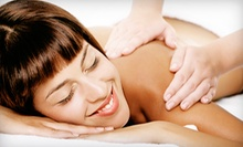 One or Three 60-Minute Massages with Kristina Palmer at Forever Young Hair Studio and Spa (Up to 51% Off)