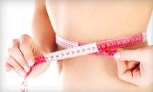 Two or Four Vaser Shape Fat-Reduction Treatments at Physicians Weight Loss Centers (Up to 87% Off)