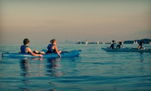 $29 for a Two-Hour Guided Kayaking Trip with Instruction and Equipment from The Northwest Passage ($60 Value)