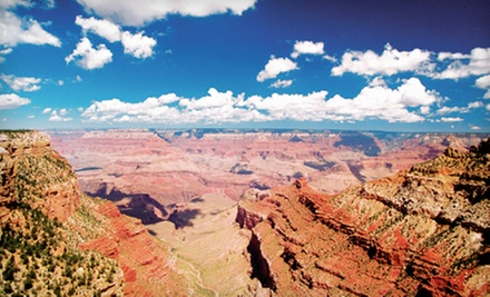$89 for a Full-Day Bus Tour of the Grand Canyon's South Rim from Grand Canyon Tour & Travel ($179.99 Value)