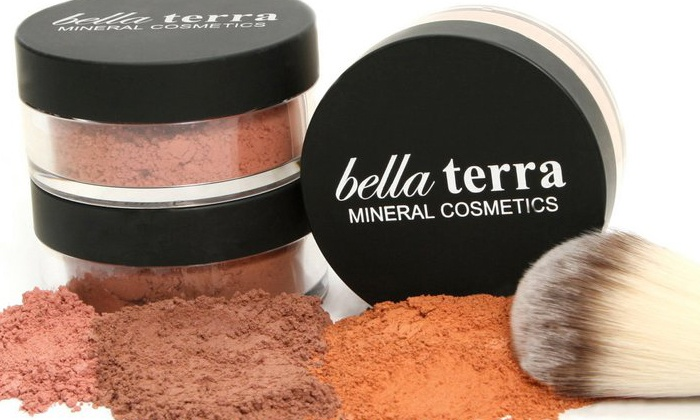 Mineral Cosmetics from Bella Terra Mineral Cosmetics (Up to 78% Off ...
