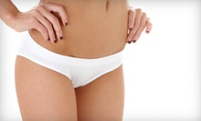 One or Two Brazilian Waxes at Elegantly Smooth (Up to 59% Off)