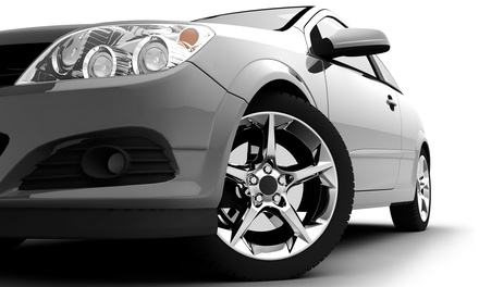 $20 for Headlight Restoration at Maaco El Mirage ($50 Value)