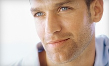 $1,795 for Corrective LASIK Surgery for Both Eyes at Manhattan Lasik Center ($4,300 Value)