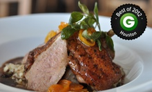 Three-Course Dinner for Two or Four at Ray's Gourmet Country (Up to Half Off)