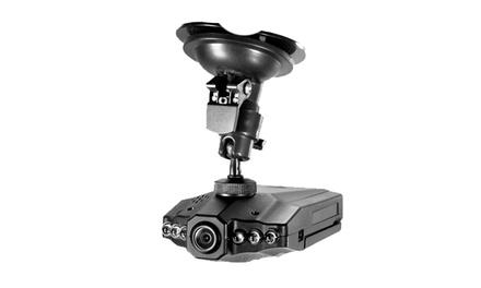 Câmara de vídeo HD para carro por 29,90€