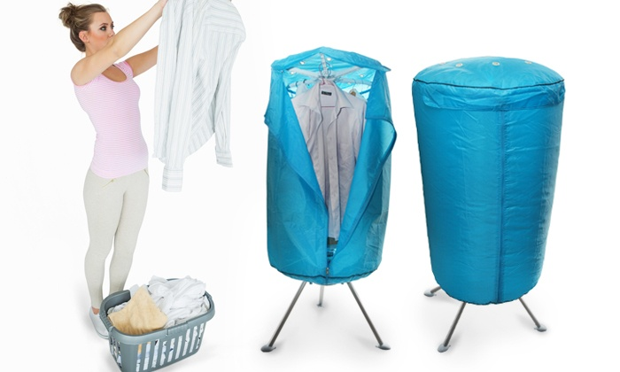 Groupon goods global gmbh deal du jour groupon - Sechoir a linge electrique ...