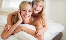 Full, Queen, and King Mattress Sets at Family Mattress and Bedding (Up to 81% Off). Two Options Available.
