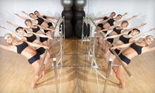 10 Mat Pilates or Booty Barre Classes at SoWal Pilates (Up to 70% Off)
