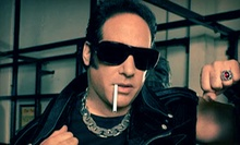 Mike Tricarichi Presents: Andrew Dice Clay at Vinyl at Hard Rock Hotel and Casino, August 1–September 1 (Up to 57% Off)