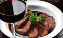 $15 for $30 Worth of French Cuisine at Bistro 1902