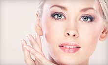 Three Laser Skin-Resurfacing Treatments on the Neck, Jowls, or Eyes at VaVoom (Up to 82% Off)