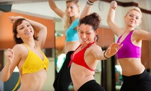 $35 for 10 Zumba Classes at Zumba with Eloisa Holguin ($70 Value)