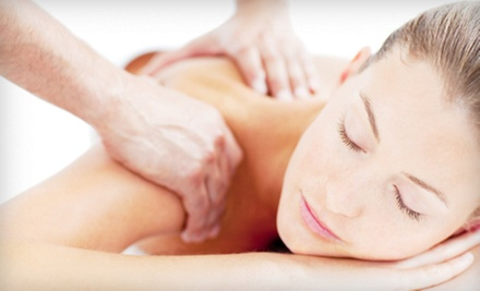 70-Minute Regular Massage or 100-Minute Signature Massage at Massage by Rob Green, LMT (Up to 54% Off)