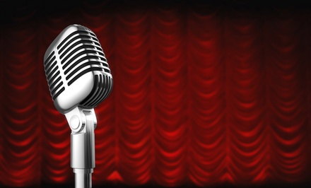 Standup Show for Two at Nick's Comedy Stop Through December 6 (Up to 52% Off)