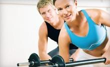 5 or 10 Circuit-Training Classes at Williams Sport Training, LLC (Up to 71% Off)