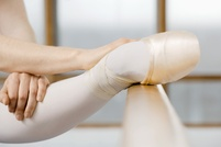 $39 for 10 Fitness and Dance Classes at Scottsdale Adult Ballet Fitness ($75 Value)