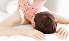 60-Minute Custom or Therapeutic Hot-Stone Massage from Hands on with Sarah (Up to 54% Off)