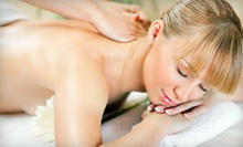 One or Three 60-Minute Swedish or Deep-Tissue Massages at Brentwood Medical Group & Laser Center (Up to 67% Off)