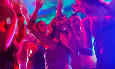 Pacha Ofir — Esposende: entrada para festa de Passagem de Ano com bar aberto e opção de acesso a zona VIP desde 12,50€