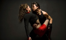 10 or 20 Salsa, Merengue, or Bachata Classes or Nightclub and Dance Package at Hot Salsa Hawaii (Up to 57% Off)