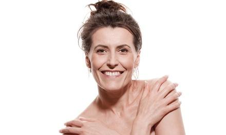 Inês Rebelo Estética Clínica — Marquês: 1-2 sessões de tratamento de rosto para manchas ou rugas e flacidez desde 49,90€