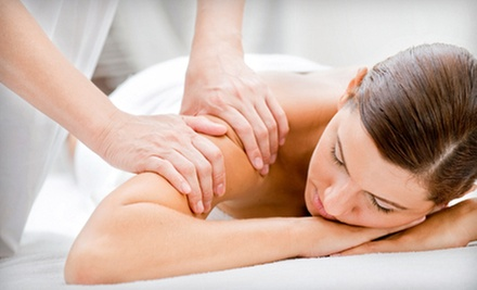 60- or 90-Minute Womens Massage with Aromatherapy at Blue Ridge Acupuncture Clinic (51% Off)