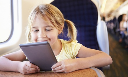 Online Writing-for-Children and Kindle Book Publishing Courses from e-Careers (Up to 95% Off)