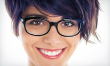 $50 for $200 Toward Complete Pair of Prescription Glasses or Sunglasses at Eye Contact Vision Center