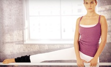 5, 10, or 20 Classes at Thrive! Group Fitness and Wellness (Up to 70% Off)